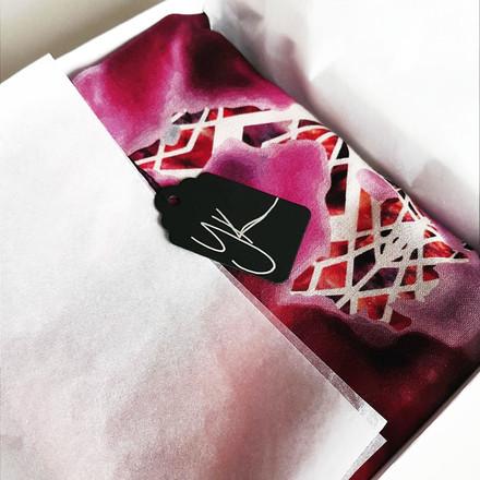 Yvette Kissi Scarf Gift