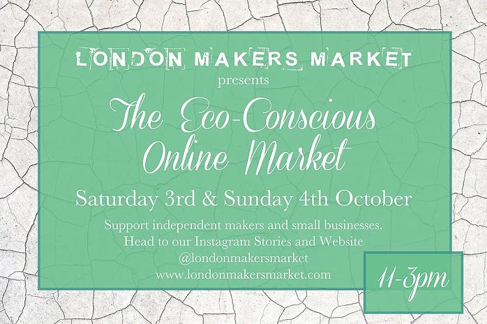 London Craft Fair this weekend.webp