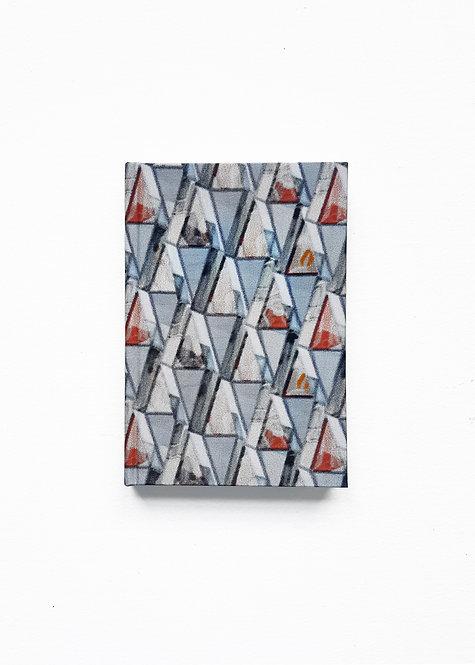 Geo Facade Notebook