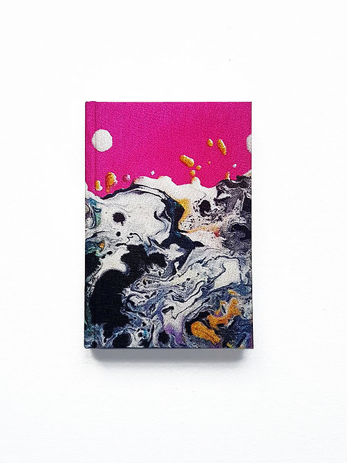 Ebb & Flow Notebook