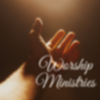 Our worship ministry team desires to lead people to truly worship God with all their heart. They lea