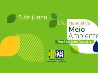 Alerta da SBEM sobre o impacto dos Desreguladores Endócrinos na Saúde