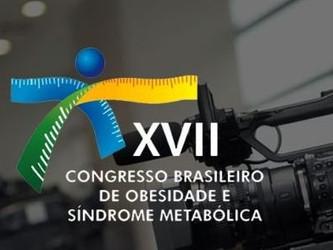 Obesidade: Congresso Brasileiro