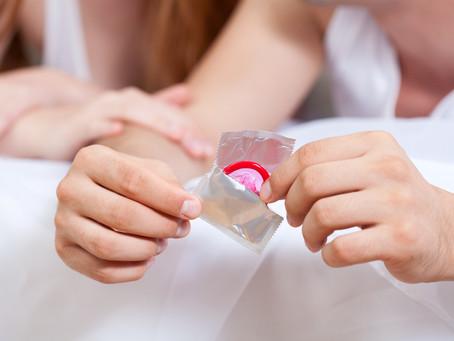 DSTs podem causar infertilidade