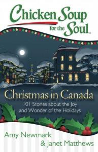 Chicken Soup for the Soul: Christmas in Canada