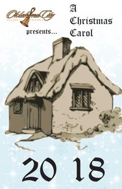 OCHE Winter 2018 program cover