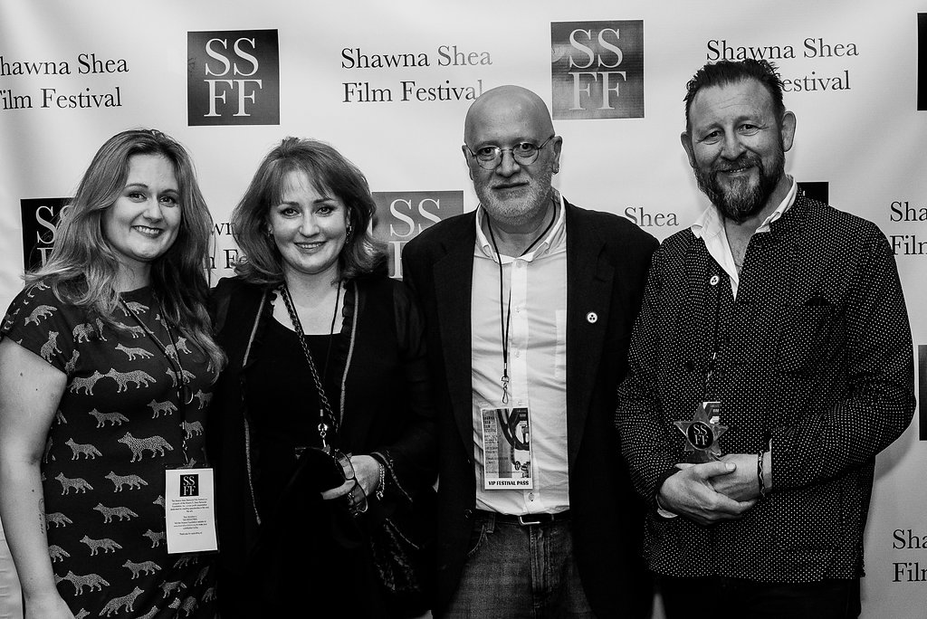 Happy Filmmakers