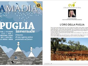 EVO - L'Oro della Puglia