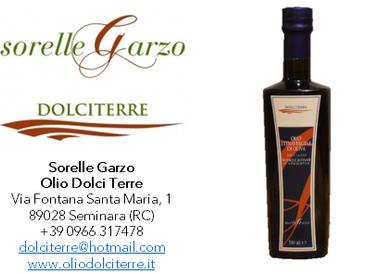 Sorelle Garzo - Olio Dolci Terre - Ottobratica