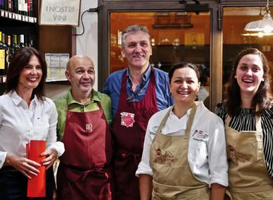 Cjars: a Bologna i sapori e le suggestioni del Carso