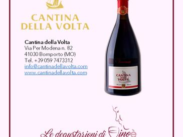 Trentasei 2010 - Metodo Classico Lambrusco di Modena spumante DOC- Cantina della Volta