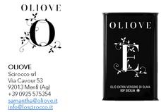 OLIOVE Bio Sicilia 2019 - Scirocco srl