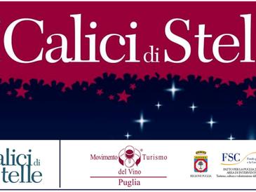 CALICI DI STELLE 2019 IN PUGLIA