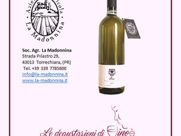 Oro, bianco 2013 - Vigneto autoctono Termarina - Soc. Agr. La Madonnina