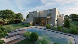 Projet 9 Vue 2 www.architecte-paysagiste.eu