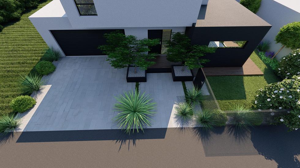 11 Projet 15 Vue 11 www.architecte-paysa