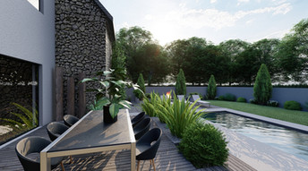 Projet 12 Vue 7 www.architecte-paysagiste.eu