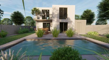 Projet 11 Vue 4 www.architecte-paysagiste.eu