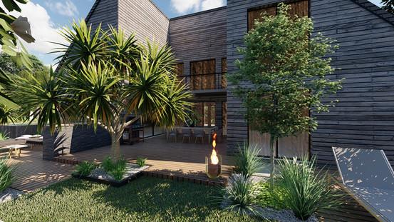 3 Projet 14 Vue 3 www.architecte-paysagi