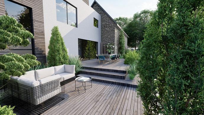 Projet 12 Vue 3 www.architecte-paysagiste.eu