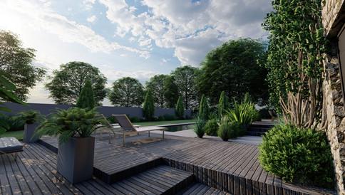 Projet 12 Vue 14 www.architecte-paysagiste.eu