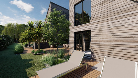 2 Projet 14 Vue 2 www.architecte-paysagi