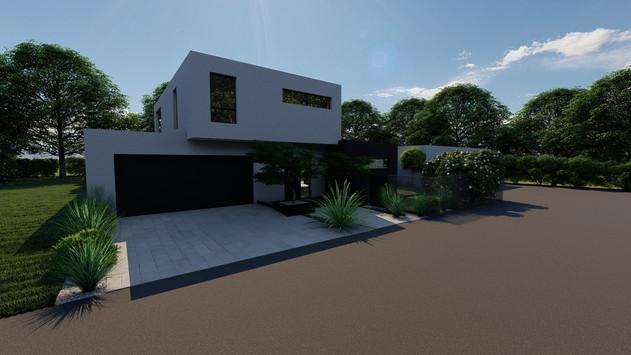 9 Projet 15 Vue 9 www.architecte-paysagi