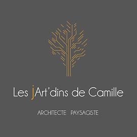 Architecte paysagiste Haguenau-Strasbourg- Ottrott - Obernai-Bas rhin- Alsace - Grand est - France - Les-jart'dins-de-camille-logo.png