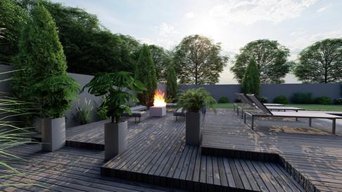 Projet 12 Vue 13 www.architecte-paysagiste.eu