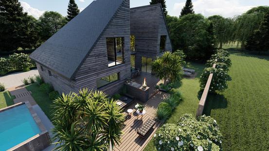 11 Projet 14 Vue 11 www.architecte-paysa