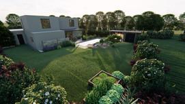 Projet 9 Vue 10 www.architecte-paysagiste.eu