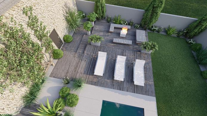 Projet 12 Vue 16 www.architecte-paysagiste.eu