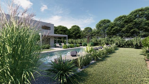 10 Projet 17  www.architecte-paysagiste.