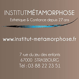 Logo institut-metamorphose-Strasbourg-27-ans-