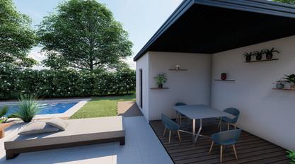 5 Projet 15 Vue 5 www.architecte-paysagi