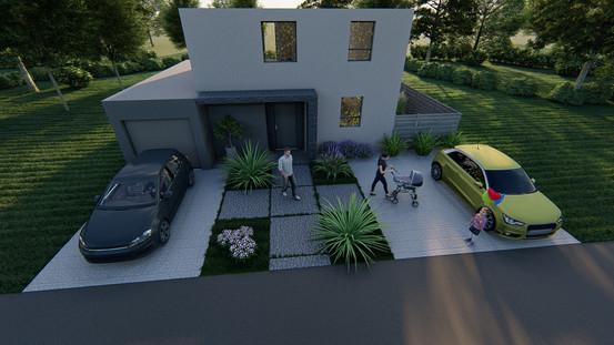 Projet 11 Vue 3 www.architecte-paysagiste.eu
