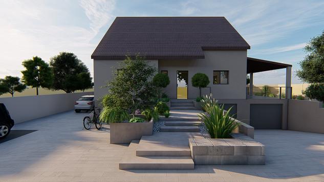 Projet 7-Vue 1 Les jart'dins de camille-https://www.architecte-paysagiste.eu