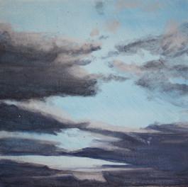 Cloud study 1 (2013)