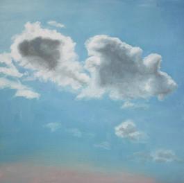 Cloud study 3 (2013)