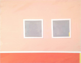 pink interior (2020)