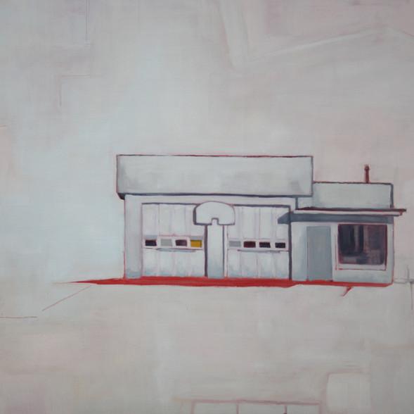 lost garage (2012)