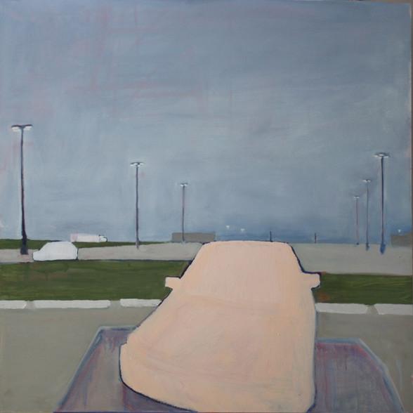 walmart parking (2013)