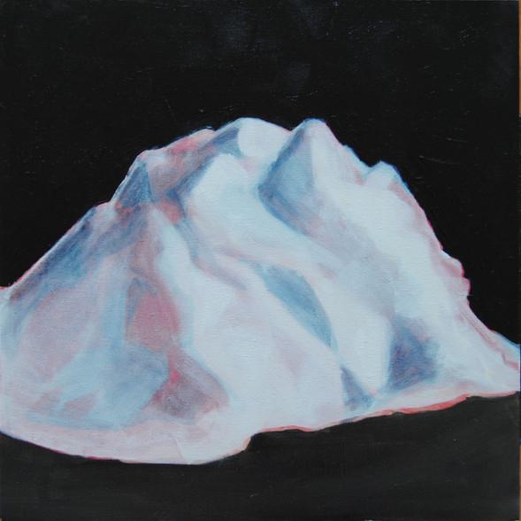 snow pile 3 (2016)