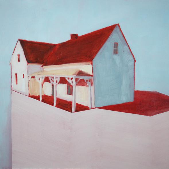 shore house (2014)