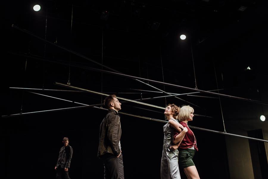 Othello, II Akt (Fot.B.Warzecha)