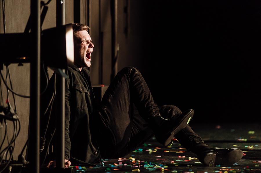 Othello, V Akt (Fot. B.Warzecha)