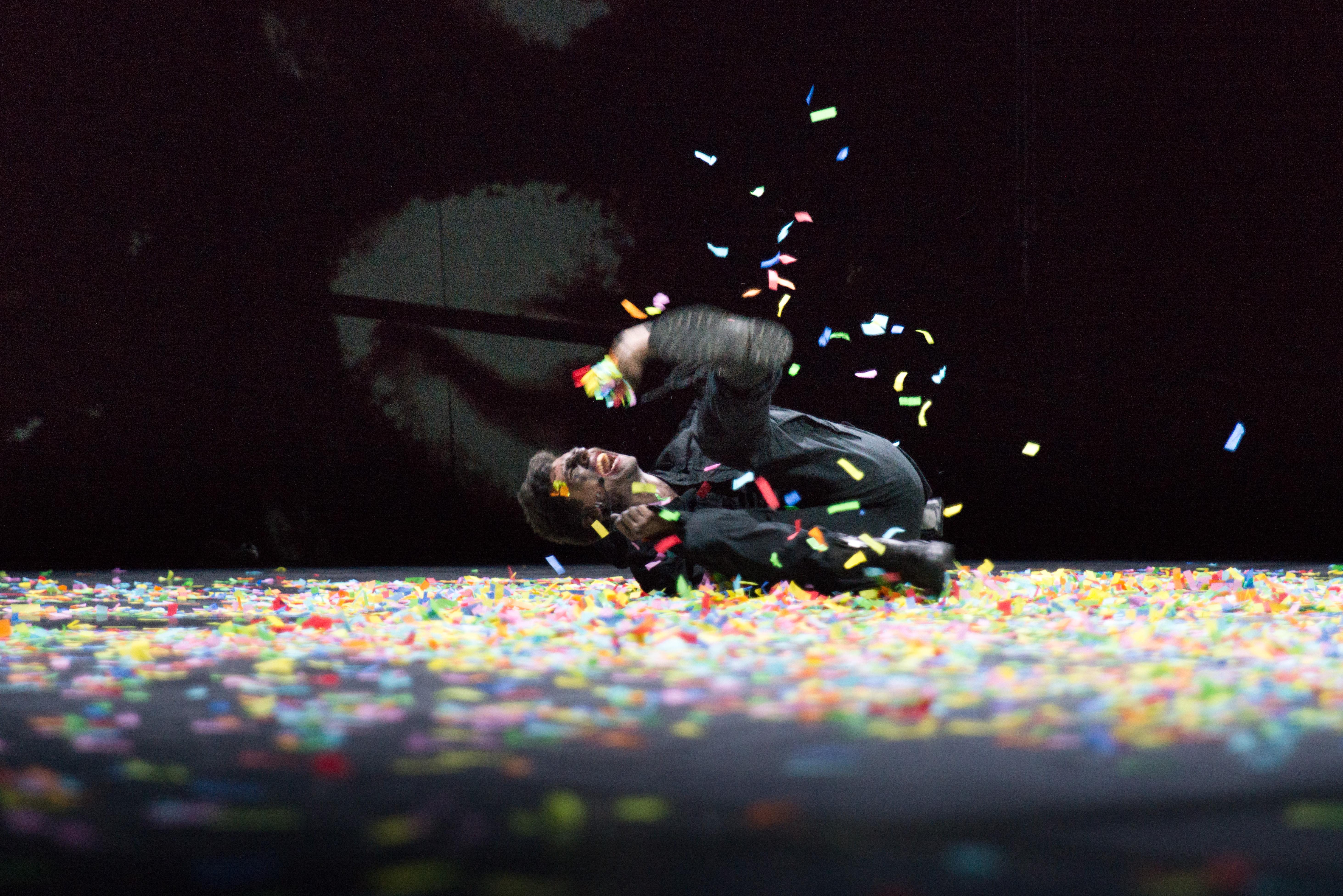 Othello, IV Akt (Fot. M.Stein)