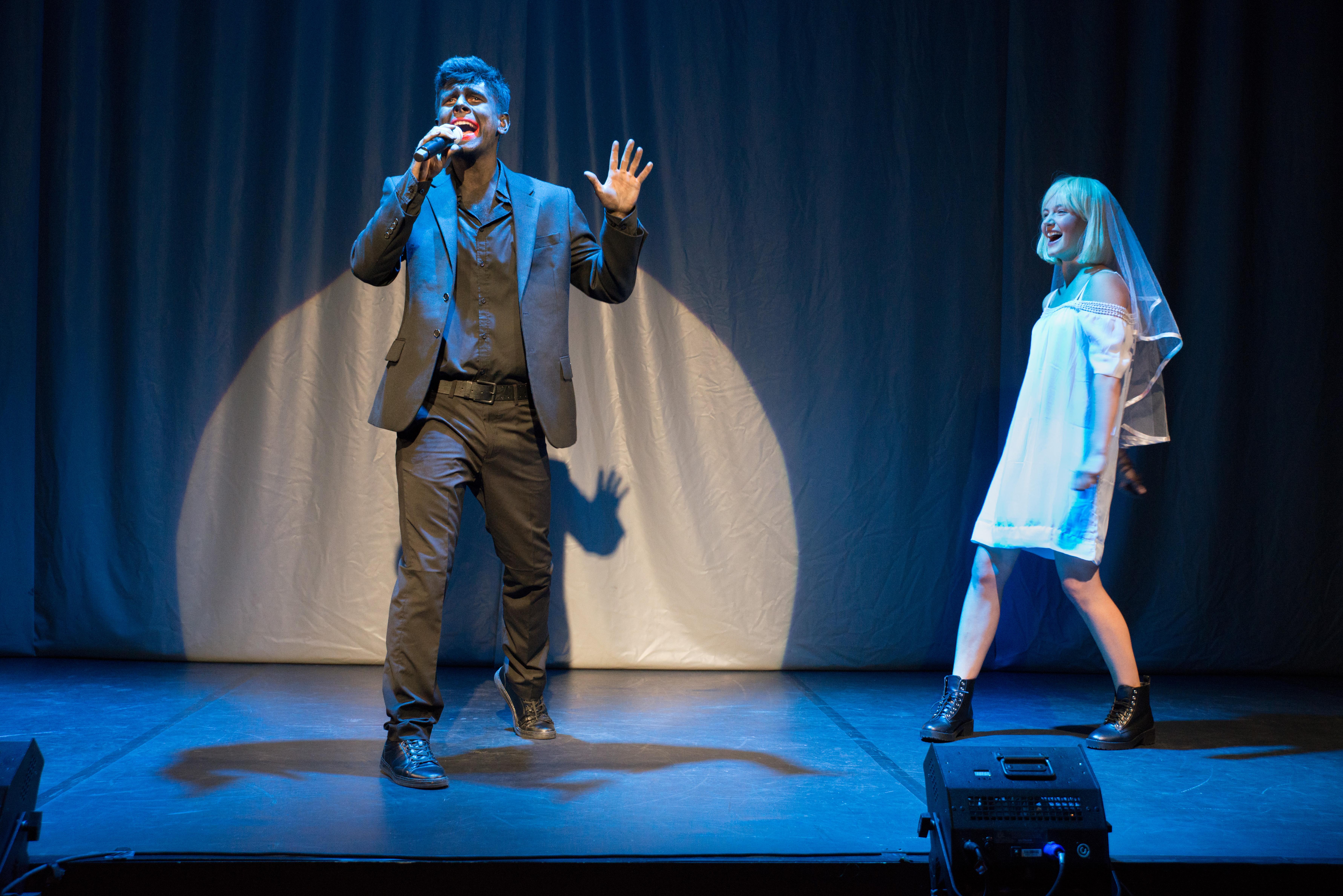 Othello, I Akt (Fot. M.Stein)