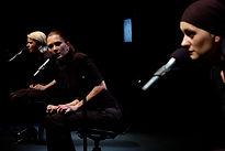 NORDOST, Thorsten Buchsteiner, reżyseria: Grażyna Kania