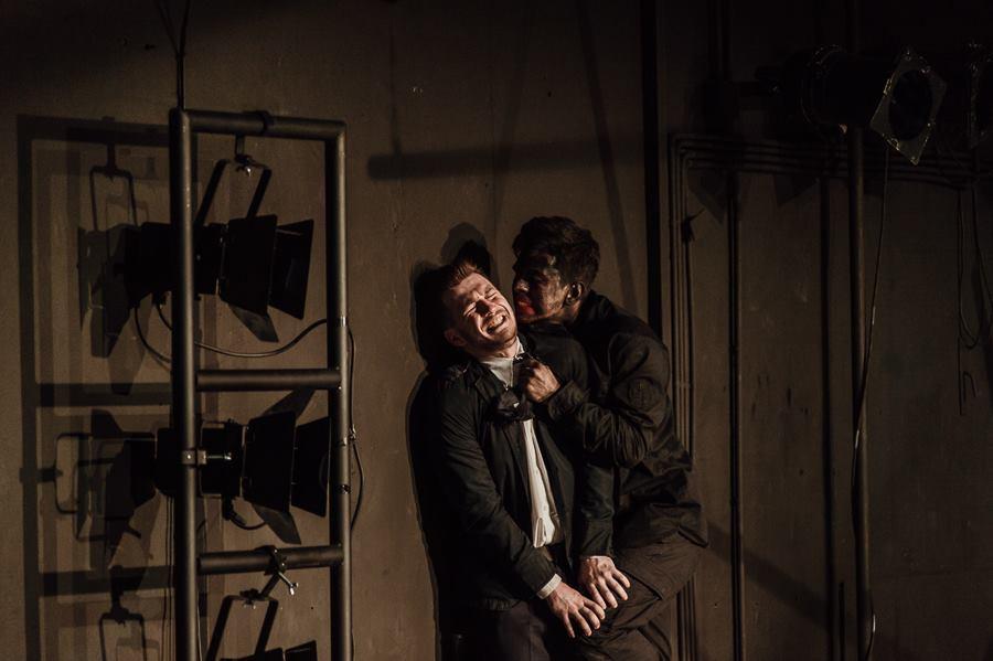 Othello, III Akt (Fot. B.Warzecha)